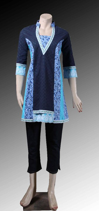 casual tunic tops by diva haute couture fashion shows