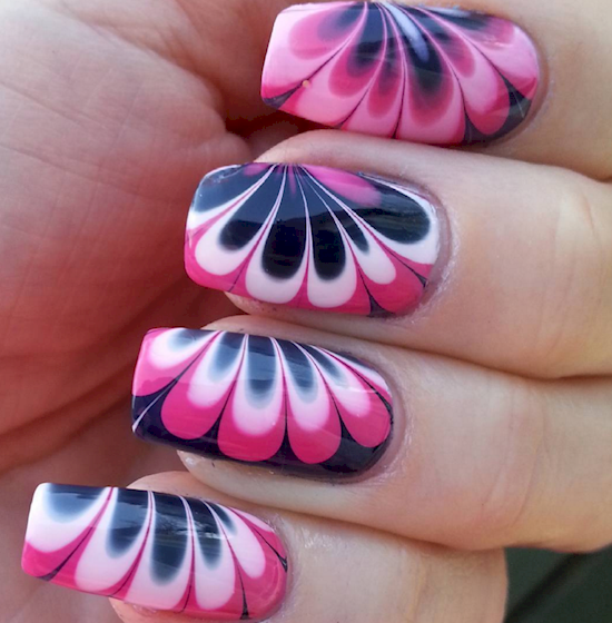 Beautiful And Stunning Nail Designs 2016-2017