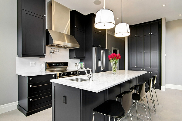 Transform Your Kitchen Into a Great Place