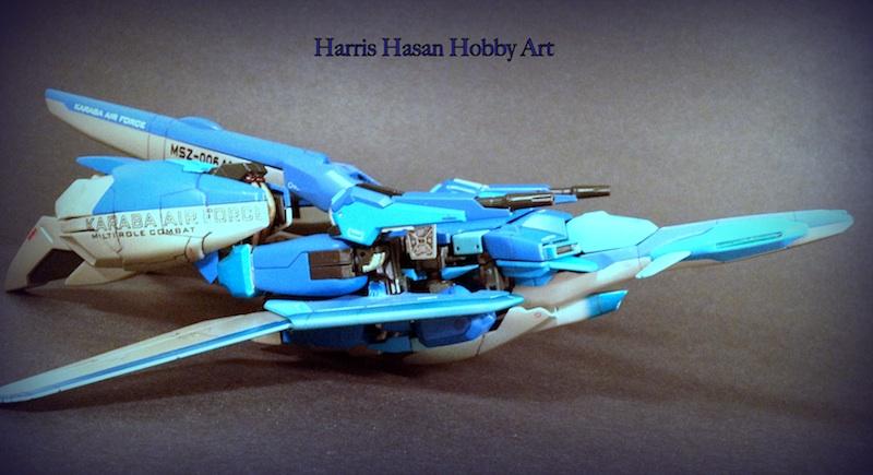 Harris Hasan Hobby Art