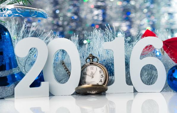 Новогодние картинки 2016 с новогодним настроением