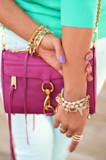 floss bracelet patterns