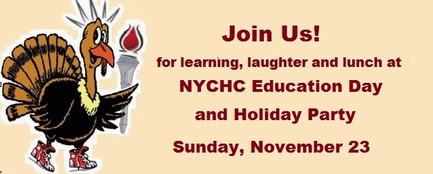 Click Below to Register for Education Day and Holiday Party