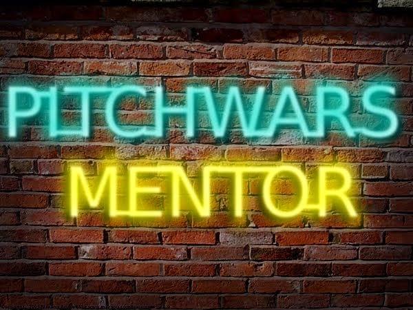 Pitchwars Mentor