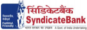 Syndicate Bank Clerk Agri Asst. Exam Pattern Papers Books