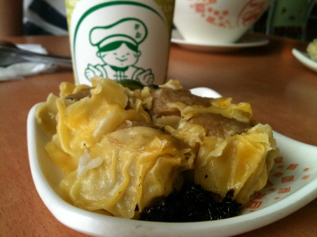 how to cook chili sauce for siomai
