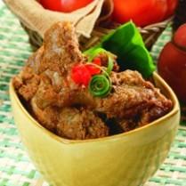 Resep Gulai Itik  ( Makanan Khas Aceh)