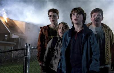 Fotograma de la película Super 8