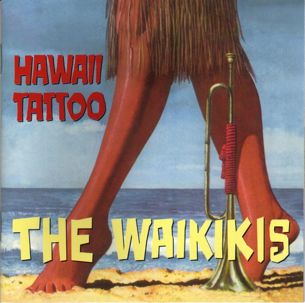 Waikikis Tiki Tiki Puka