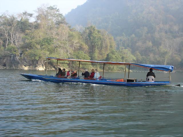 Lac Ba Be vietnam - Photo Logan Bui