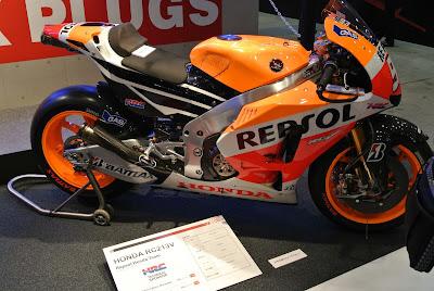 'Seperti Apa Data Honda yang Katanya Bisa Ungkap Bobrok Rossi di Insiden Sepang'