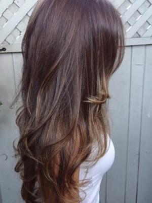 peinados 2014 con ondas