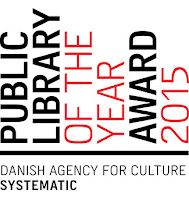 http://modelprogrammer.kulturstyrelsen.dk/en/news-events/public-library-of-the-year-award-2015/#.VZ5NLlJK_4_