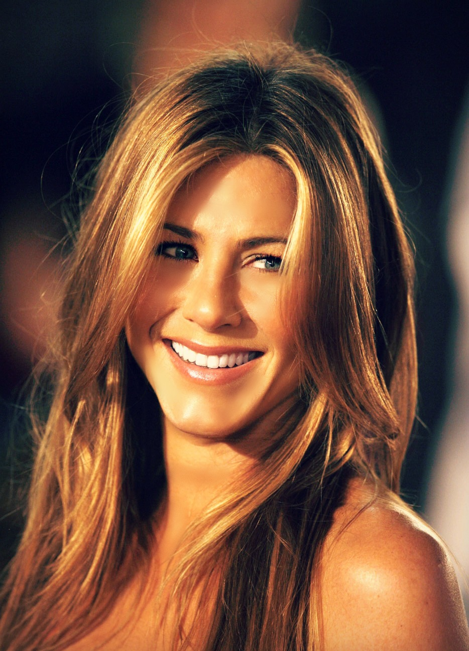 Jennifer Aniston Hair Color At Home