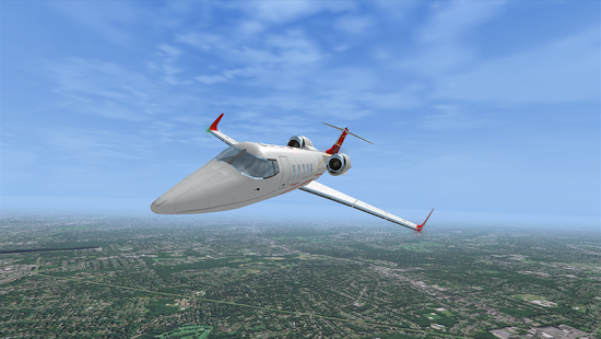 Flight Simulator 2014