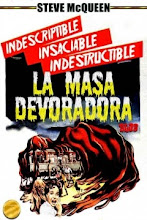 La Mancha Voraz (The Blob) (1958)