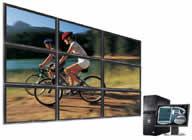 digital signage displays