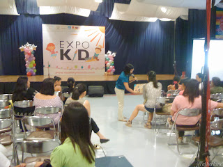 Expo Kid 5