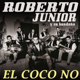 Download Lagu Roberto Junior y Su Bandeno - El Coco No