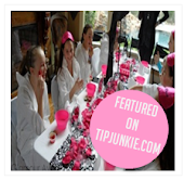 Click Here to See Our Featured Party on TipJunkie.com