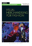 Visual Merchandising for Fashion Book