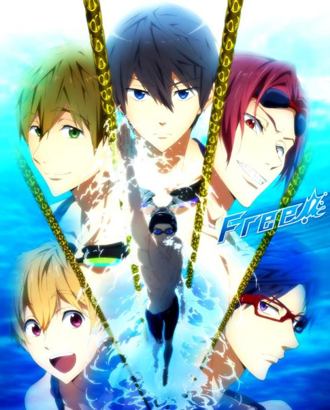 View Original Size Anime Series Free Boys Cool Megane Glasses Handsets Wallpaper