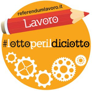 Referendum Lavoro