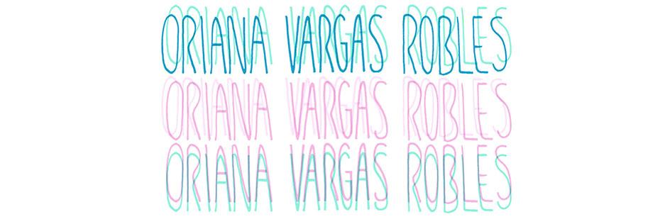 Oriana Vargas Robles