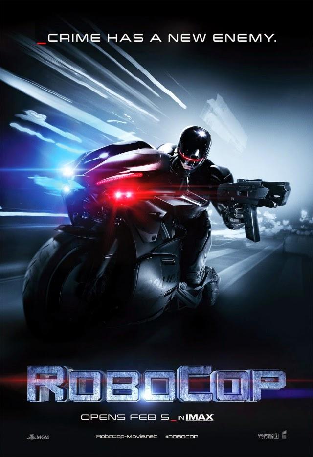 RoboCop - Solo Full Películas