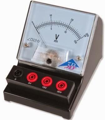 Pengertian Voltmeter: Apa itu Voltmeter?