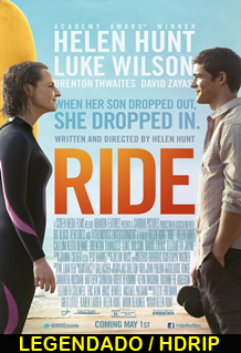 Assistir Ride Legendado 2015