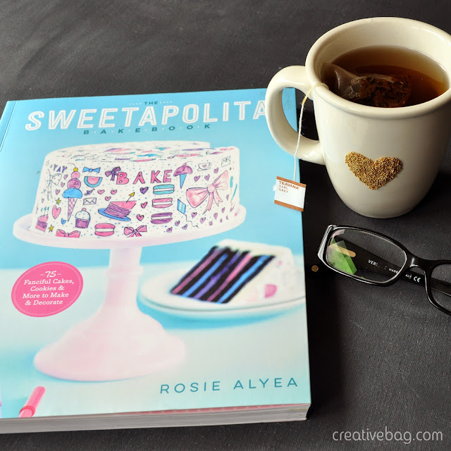 Sweetapolita baking book - sweet inspiration!