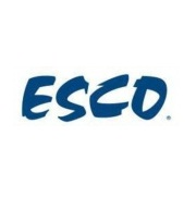 Logo PT Esco Bintan Indonesia