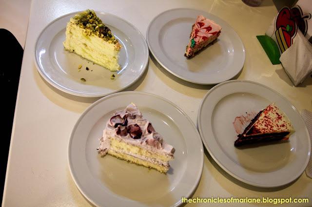 lias cakes