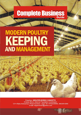 poultry feed formulation manual pdf