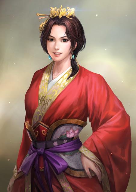 ซุนฮูหยิน