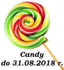 Candy u Tereni