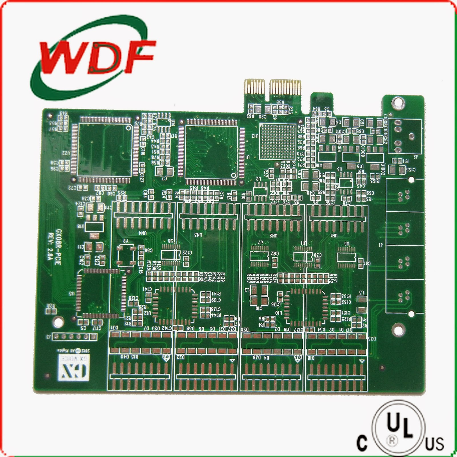 Aluminum Pcb Some Points Should Be Noticed For Etching How To Etch A Circuit Board Reduce Erosion And Protrusion Along The Side Improve Factor Produce Sudden Lateral Printed In Solution Is Usually