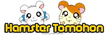 Hamster Tomohon