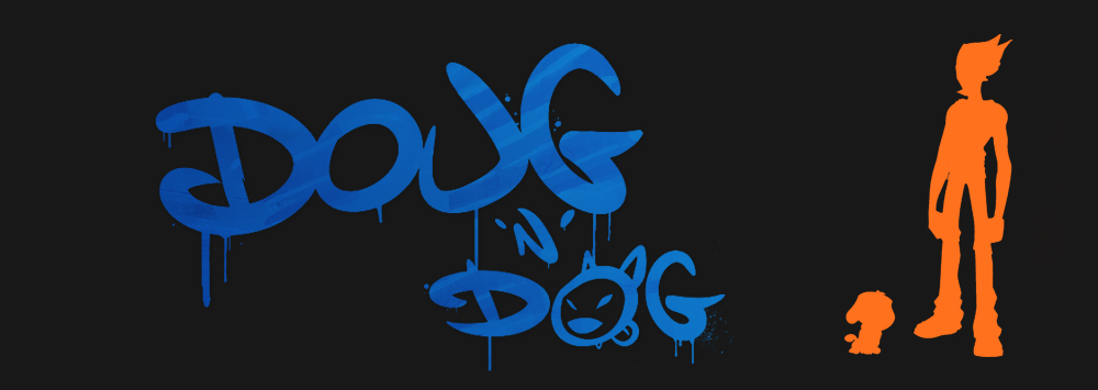 Doug'n Dog le court métrage