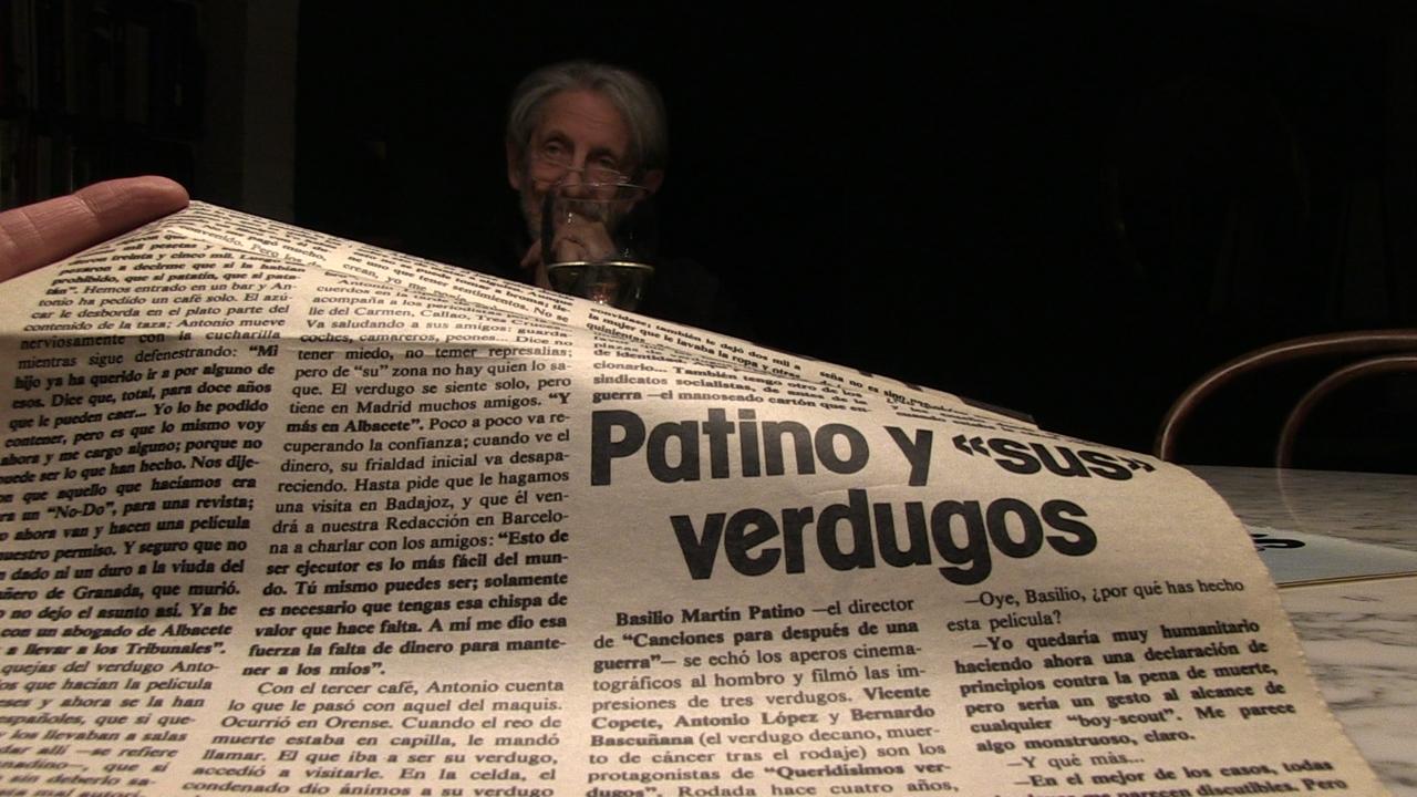 Martin Patino - Sombras EP