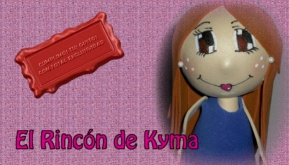 El Rincón de Kyma
