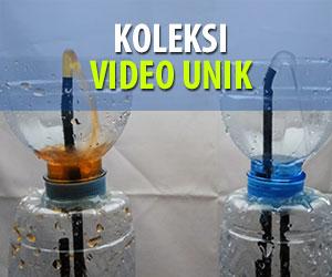 Koleksi Video Unik