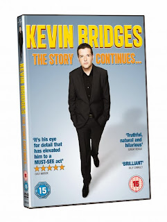 http://www.amazon.co.uk/Kevin-Bridges-The-Story-Continues/dp/B006YOM8L0