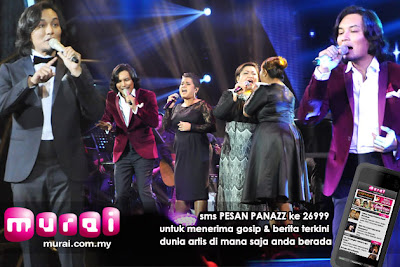 Kehebatan, Anuar Zain, Terjawab, Di, Dalam, Konsert, Sulungnya, Artis Malaysia, Hiburan, Malaysia
