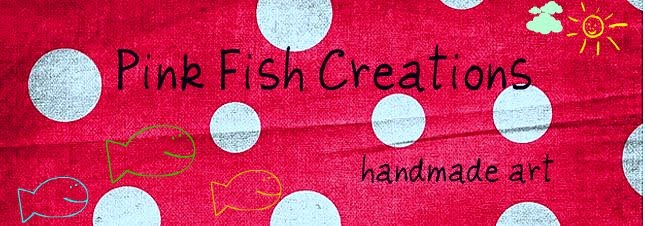 Pink Fish Creations