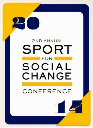 Second Annual Sport for Social Change Conference