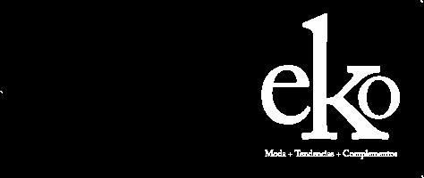 Eko: moda + complementos al mejor precio