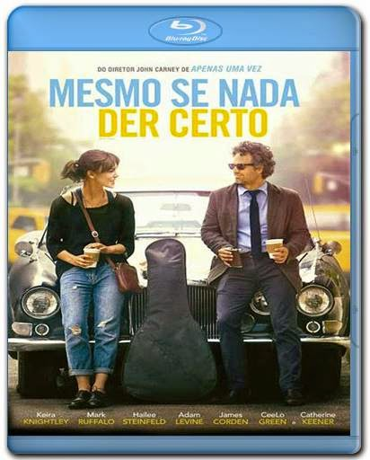 Baixar Filme Mesmo Se Nada Der Certo AVI Dual Áudio BDRip Download via Torrent Gratis