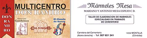 Multicentro Don Ramiro / Mármoles Mesa